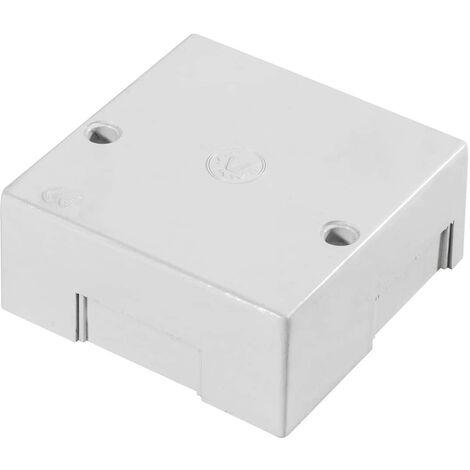 "main image of ""Caja superficie canaleta 86x86x37"""