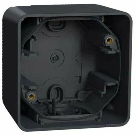 Caja superficie IP55 Gris SCHNEIDER ELECTRIC MUR37911