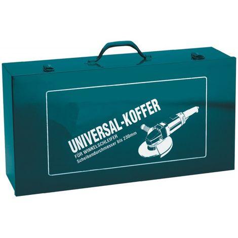 Caja universal 620x320x165mm