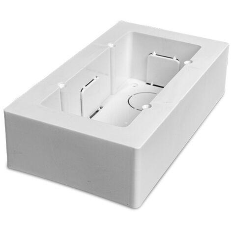 Caja Universal De Superficie 161x92x42 mm PCPC