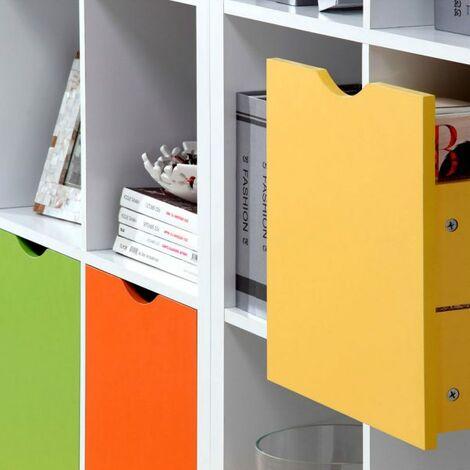 """main image of """"Cajones kubox varios colores 33 cm(alto) 33 cm(ancho)  29 cm(fondo) ."""""""