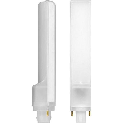 CALA PL 10W G24 2 PINS 220V 135º UNIFORM-LINE LED BENEITO FAURE - BLANC CHAUD, G24, 10W HIGH-LIGHT 582L015-C3B