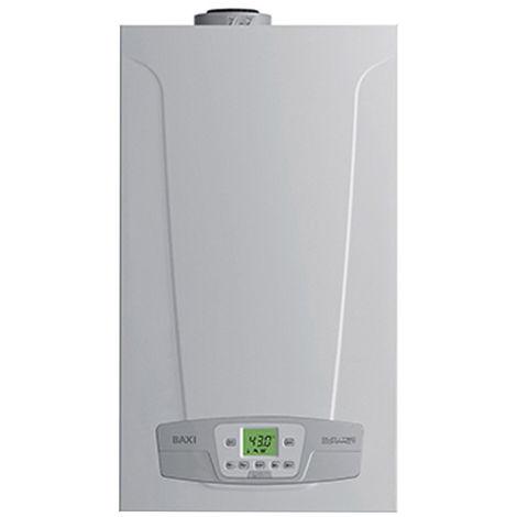 Caldera de condensación de metano y Gpl Baxi 28KW DUO-TEC COMPACT+ 28 GA
