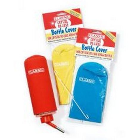 Caldex Classic Bottle Cover - 600ml (600ml) (May Vary)