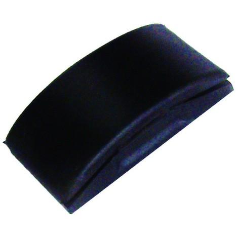 Câle à poncer en PVC 67 x 130 mm