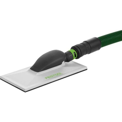 Cale de ponçage HSK-A 115x226 - Festool