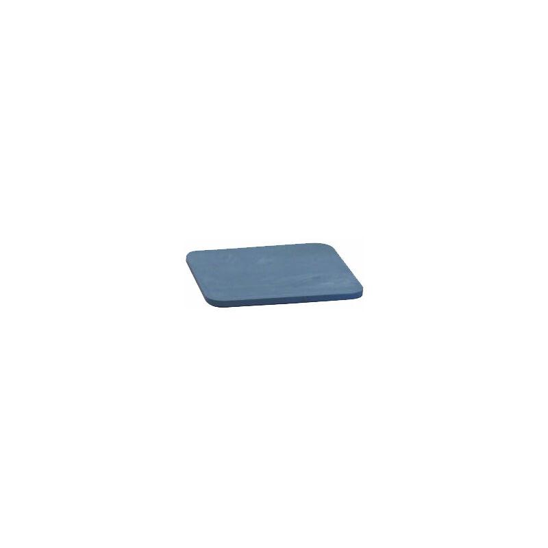 Sac 125 cales cale plastique de r/églage dimensions 70x70 mm /épaisseur 2 mm