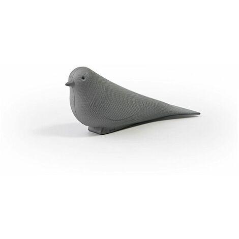 Cale porte oiseau - Gris