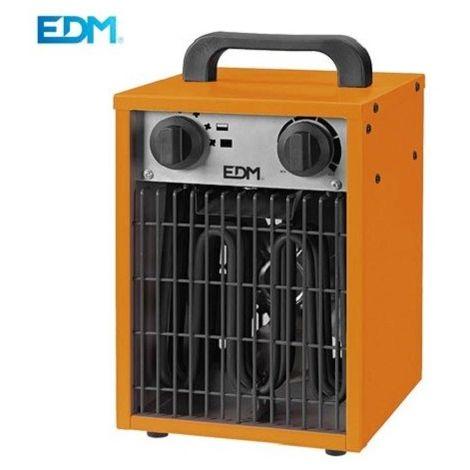 Calefacor industrial 2000W EDM