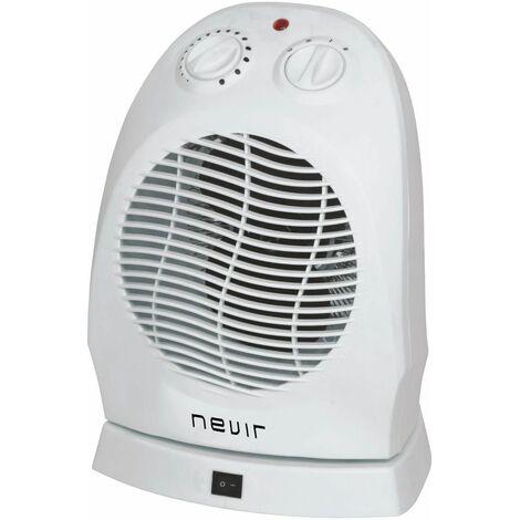 Calefactor 9509 Nevir 2000 W