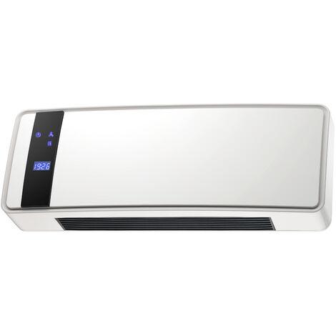 """main image of """"Calefactor cerámico de pared con 2000 W con pantalla digital"""""""