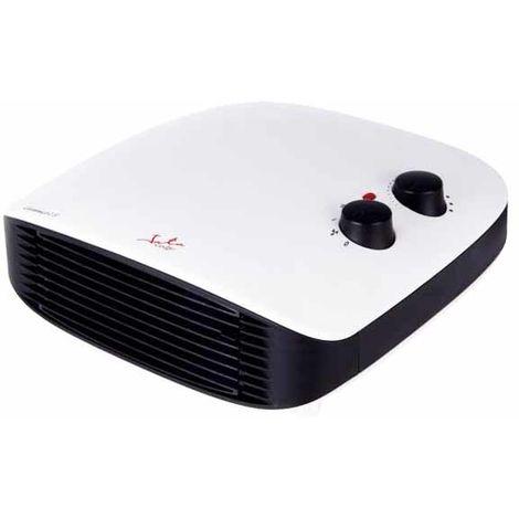 "main image of ""Calefactor Cerámico Eléctrico Jata Tc95b 1800w Blanco"""