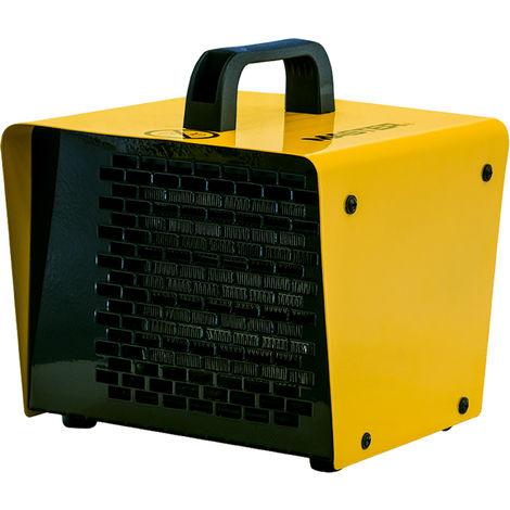 Calefactor cerámico industrial Master IND.B-3 PTC 3000W
