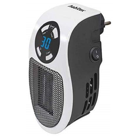 Calefactor cerámico mini HQ349 Habitex