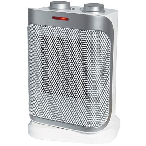 Calefactor Ceramico Oscilante 900 W / 1800 W- FM - Tc-1900