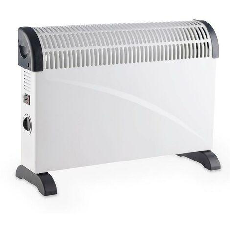 Calefactor Convector Estándar 2000W