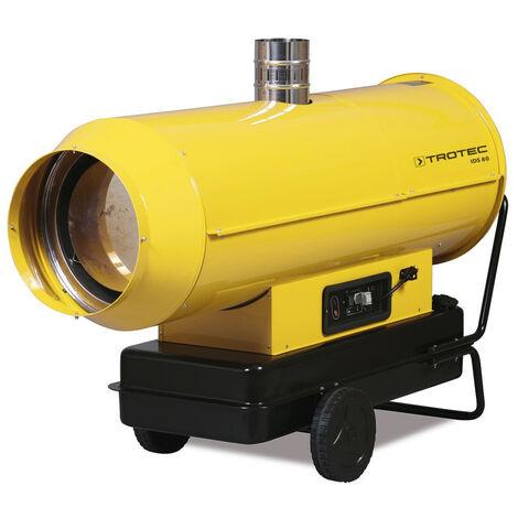 Trotec Calefactor de gasoil IDS 80