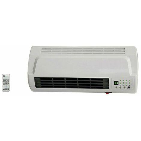 Calefactor de pared S10/20 W