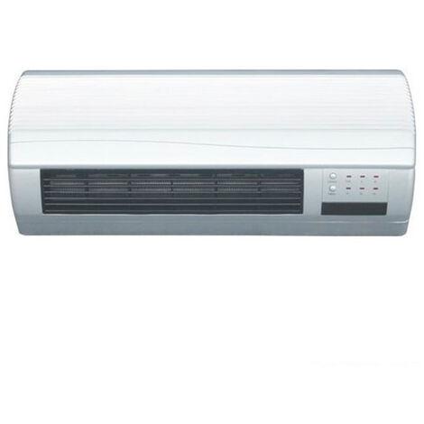 Calefactor eléctrico de pared split MT-01513