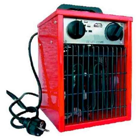 Calefactor eléctrico de taller MT33