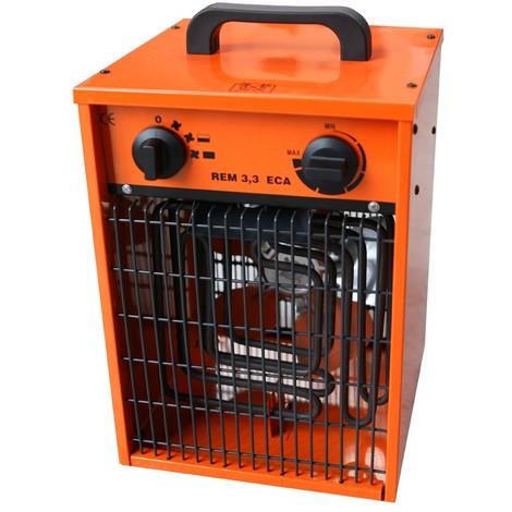 Calefactor Electrico - Rem - 3.3 Eca - 3000 W
