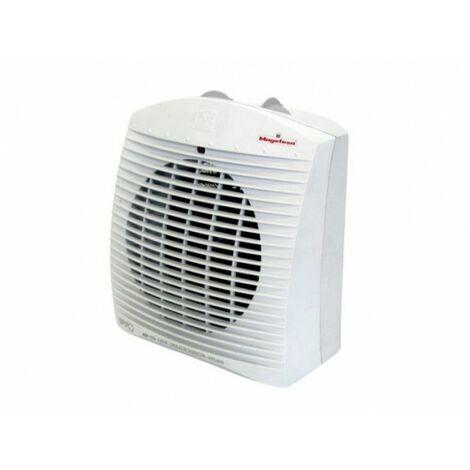 Calefactor Electrico Vertical 1000/2000W Bl Ippo Magefesa