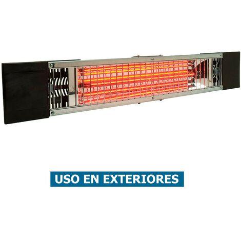 Calefactor halógeno por infrarrojo Mo-El 728 PETALO 1800