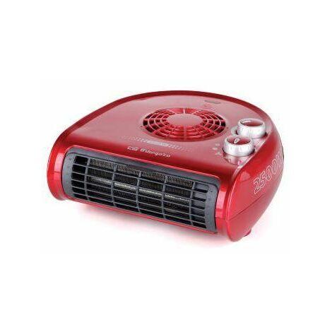 Calefactor horizontal 2500W Orbegozo