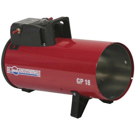 Calefactor Industrial A Gas - KT0512