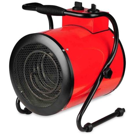 Calefactor industrial de 3000W GSC 301000001
