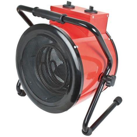 Calefactor industrial e178 - talla