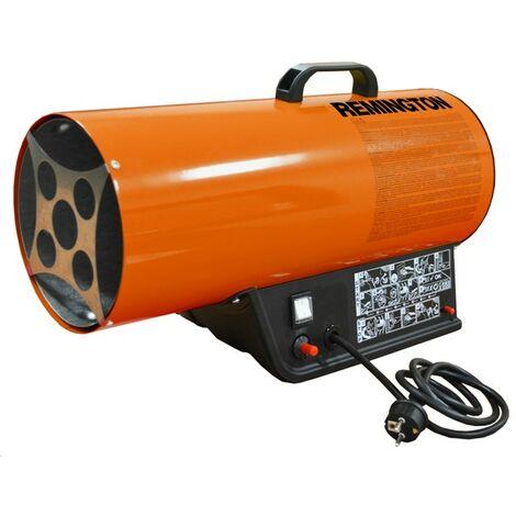 Calefactor Industrial Gas Butano - Euritecsa - Rem 33F - 33000 Kc..