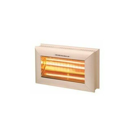 Calefactor infrarrojo MWHP2