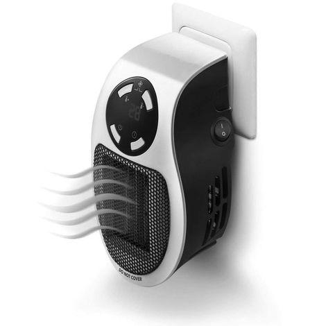 Calefactor Portátil Sin Cables. BN4088