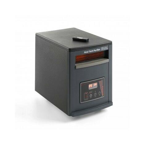 Calefactor purificador eléctrico ECO-DE®