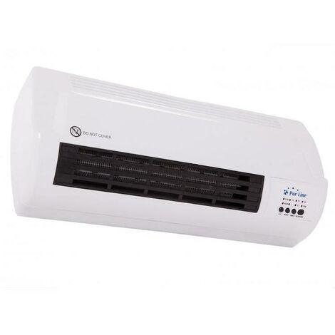 Calefactor Split Cerámico Hoti M50 Purline 1000-2000w
