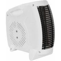Calefactor Vertical/Horizontal Compacto 2000W