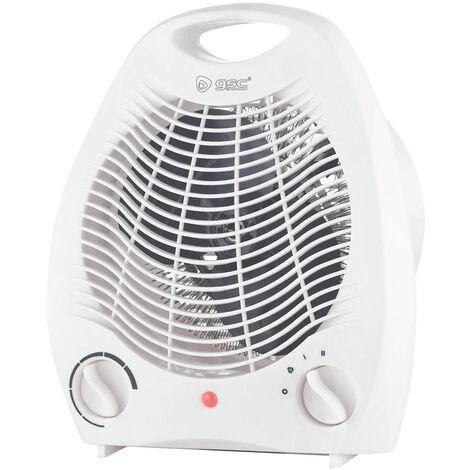 Calefactor vertical Max. 2000W