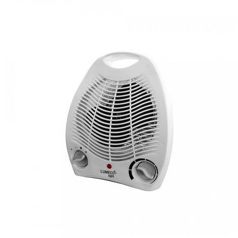 Calefactor Vertical Suelo 1000-2000W Lumeco - NEOFERR