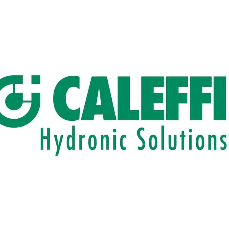 Valvola termostatizzabile per termostatici Con preregolazione cod 425 CALEFFI