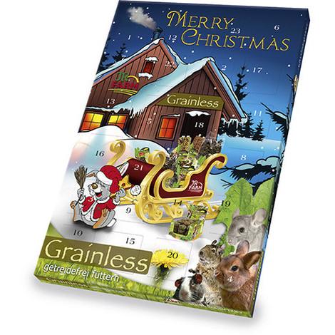 Calendarios de Adviento de JR Farm
