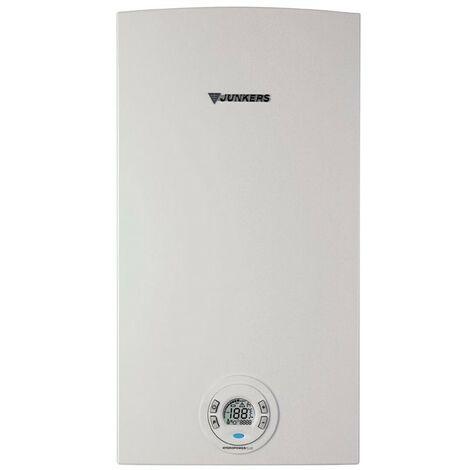 Calentador a gas natural termostático HYDROPOWER PLUS WTD KG - JUNKERS - Características: 11L./Min
