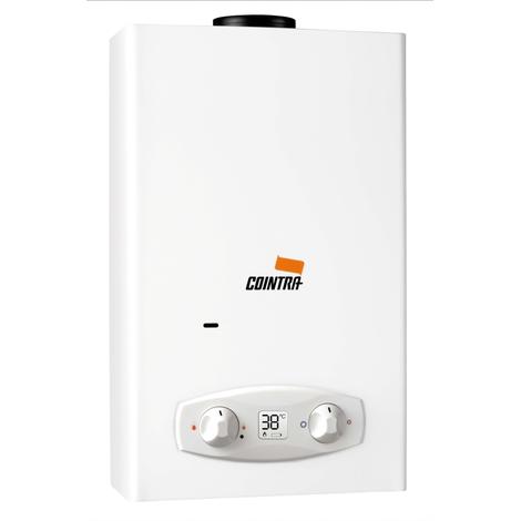 Calentador COINTRA OPTIMA COB 11 D b