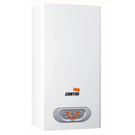Calentador COINTRA SUPREME - 17 E TS n/p + Kit salida de gases