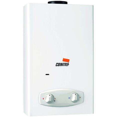 """main image of """"Calentador CPA butano LOW Nox - COINTRA - Capacidad: 11 L"""""""