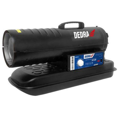 Calentador de aceite 20kW Dedra DED9950A