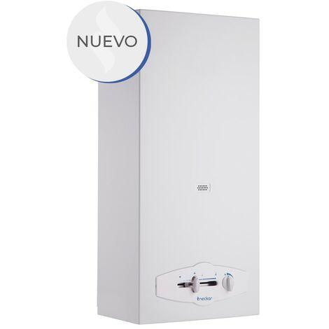 Calentador de agua a gas atmosférico WRN10-4 KE 31 NE - NECKAR - Tipo de gas: Gas butano