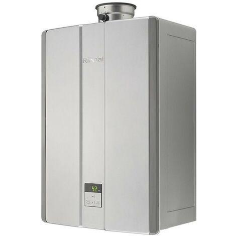 Calentador de agua de condensación Rinnai INFINITY 32 Litros Gas Met/Propano REU-N3237FFCE-NG