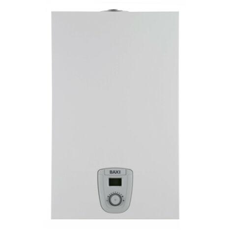 Calentador de agua de GLP-Baxi Acquaprojet Azul 14 Litros cámara sellada A7702859