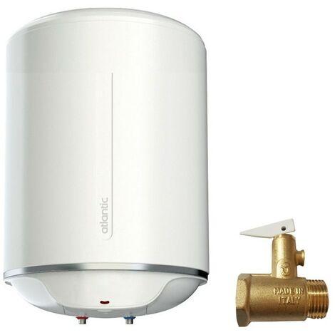 Calentador de agua eléctrico Atlantic Ego 15 Litros Vertical sobre el fregadero 821248
